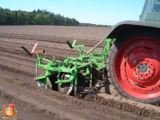 Fendt 716 met Netagco Speedridger